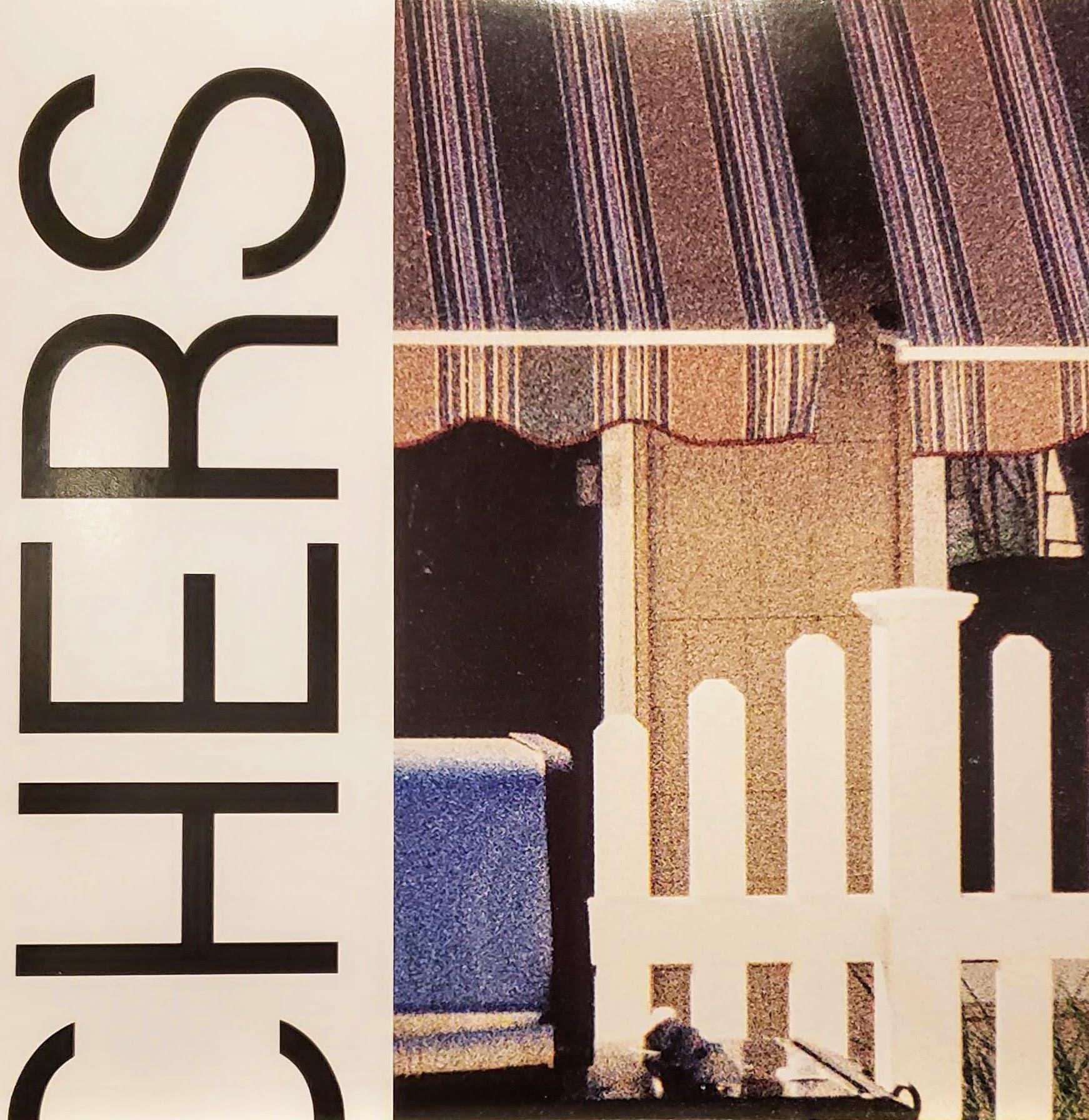 Bleachers – Terrible Thrills Vol  3 #1 (High Quality Vinyl